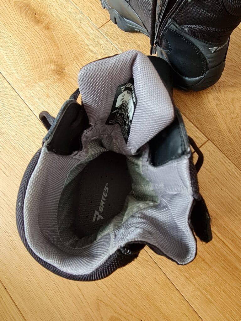 Bates Men's GX-8 GORE-TEX Side Zip Boots v10