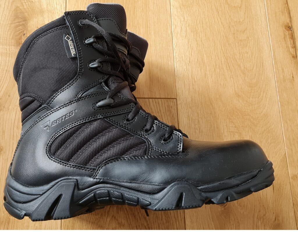 Bates Men's GX-8 GORE-TEX Side Zip Boots v14