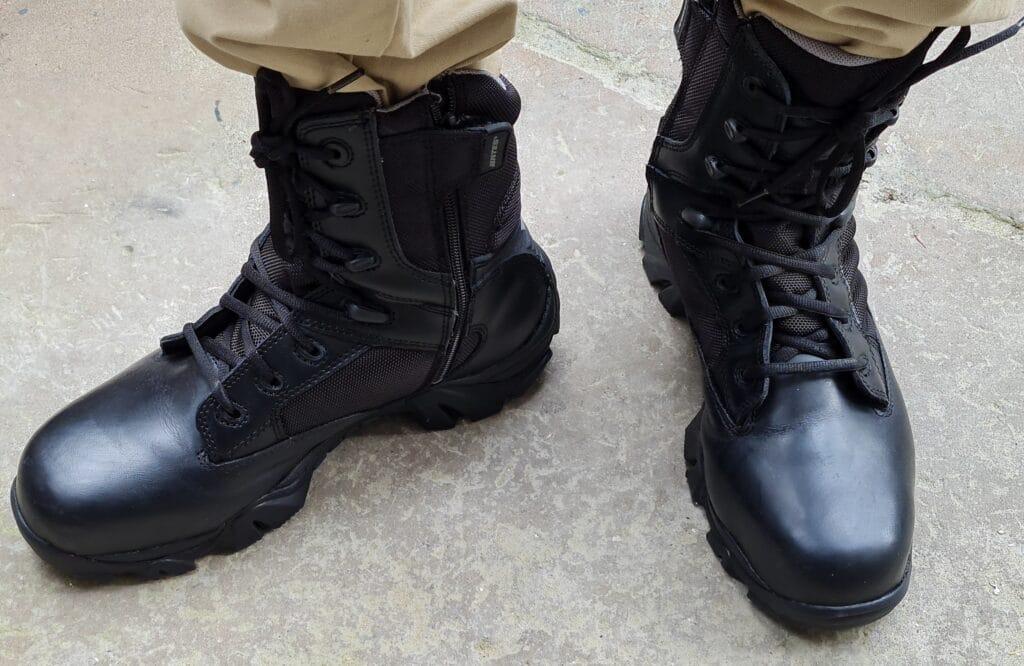 Bates Men's GX-8 GORE-TEX Side Zip Boots v15