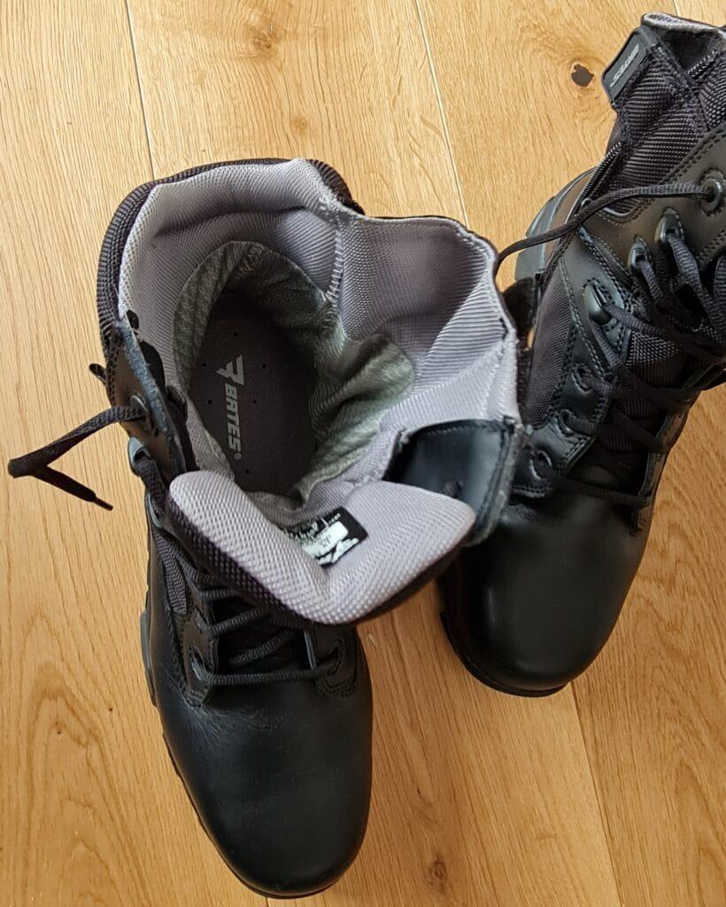 Bates Men's GX-8 GORE-TEX Side Zip Boots v17