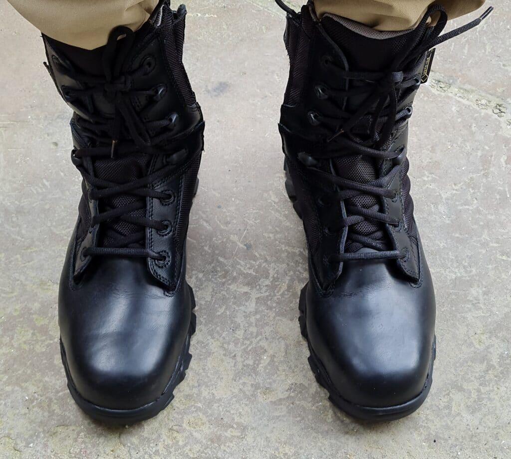Bates Men's GX-8 GORE-TEX Side Zip Boots v4