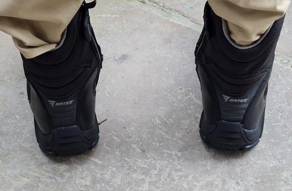 Bates Men's GX-8 GORE-TEX Side Zip Boots v8