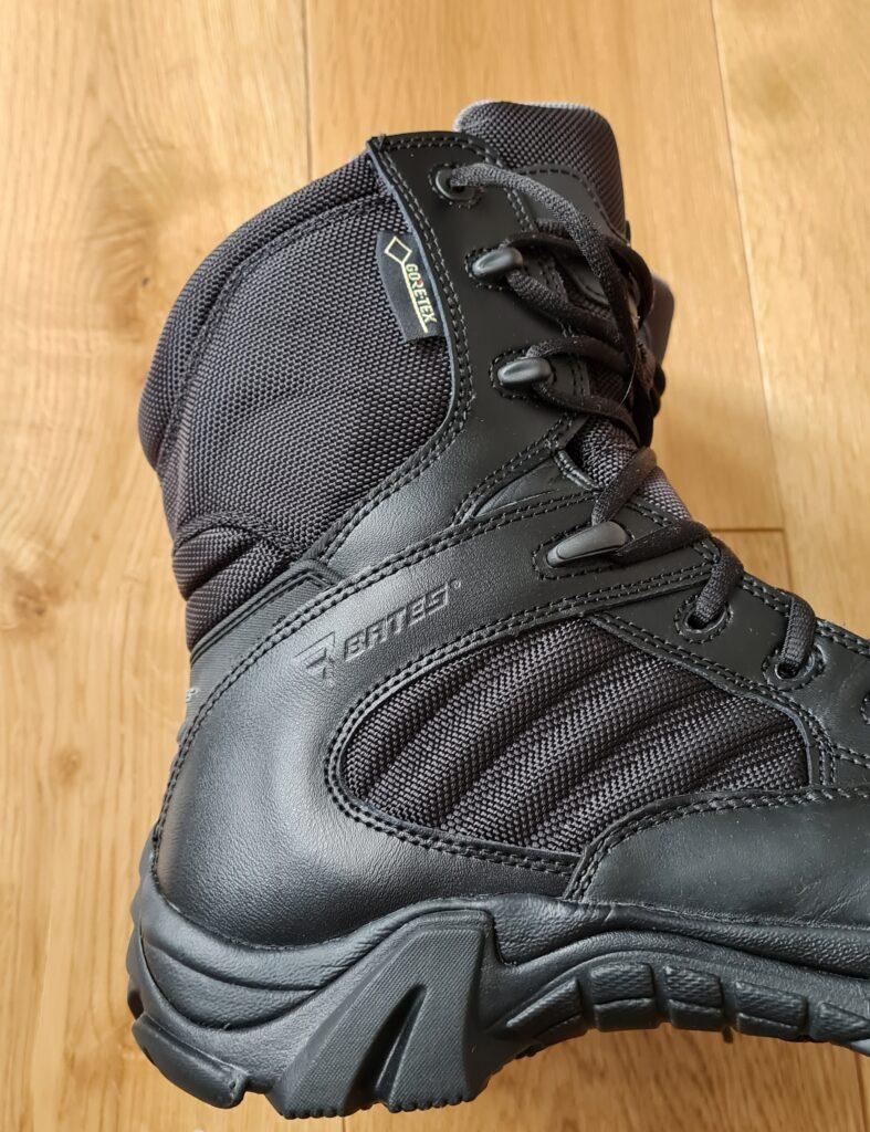 Bates Men's GX-8 GORE-TEX Side Zip Boots v9