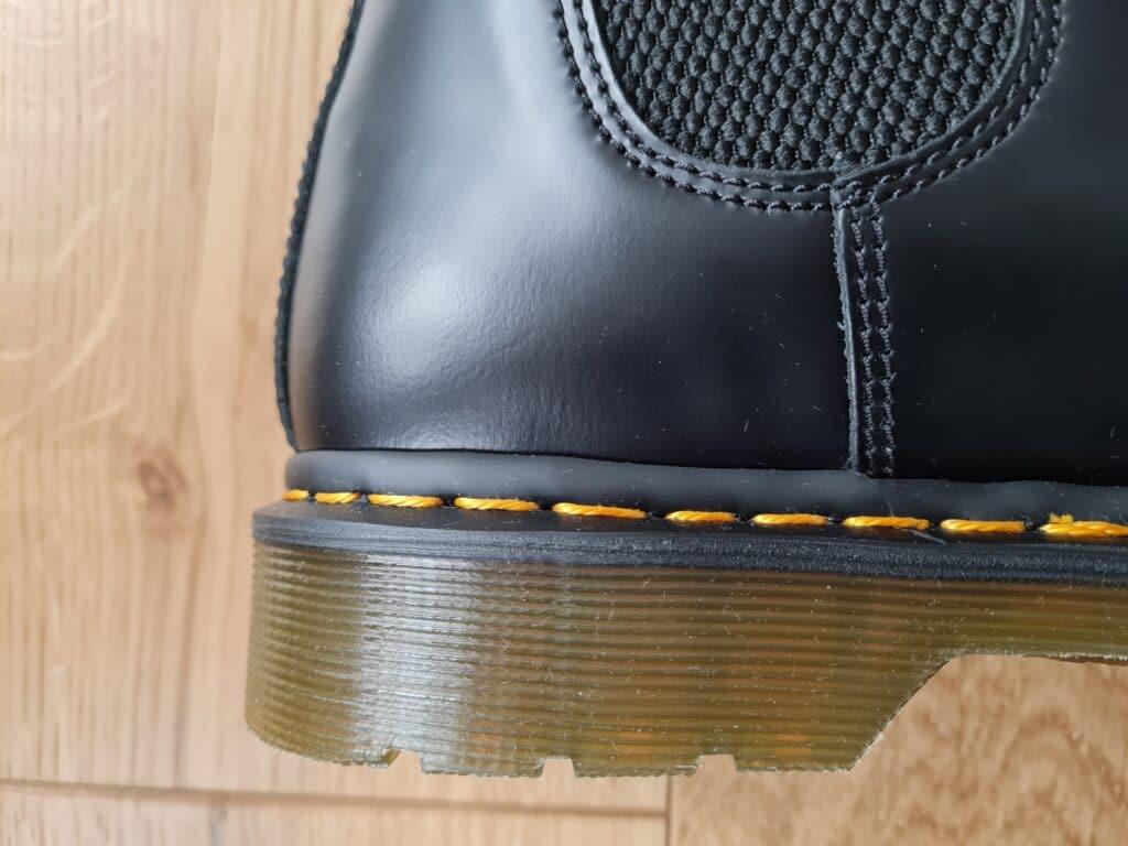 Dr. Martens Unisex 2976 Slip-Resistant Service Boot v22