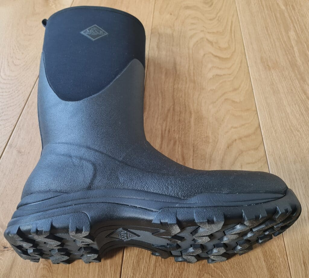 Muck Boot Men's Arctic Outpost Boots v1