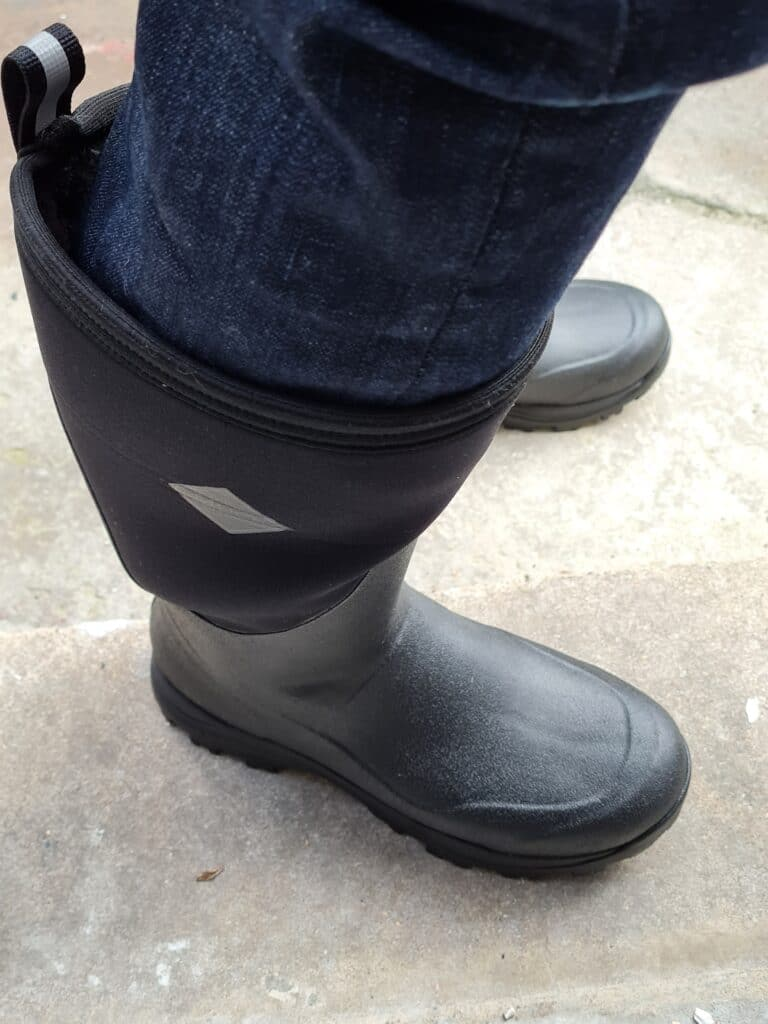 Muck Boot Men's Arctic Outpost Boots v12