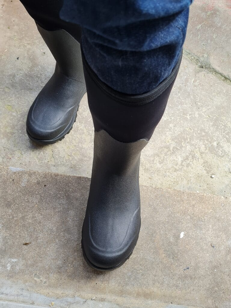 Muck Boot Men's Arctic Outpost Boots v13