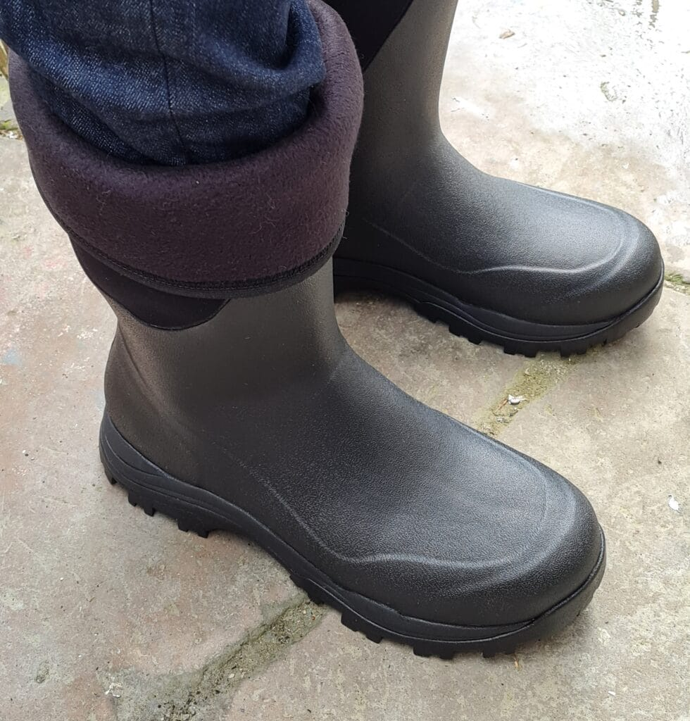 Muck Boot Men's Arctic Outpost Boots v14