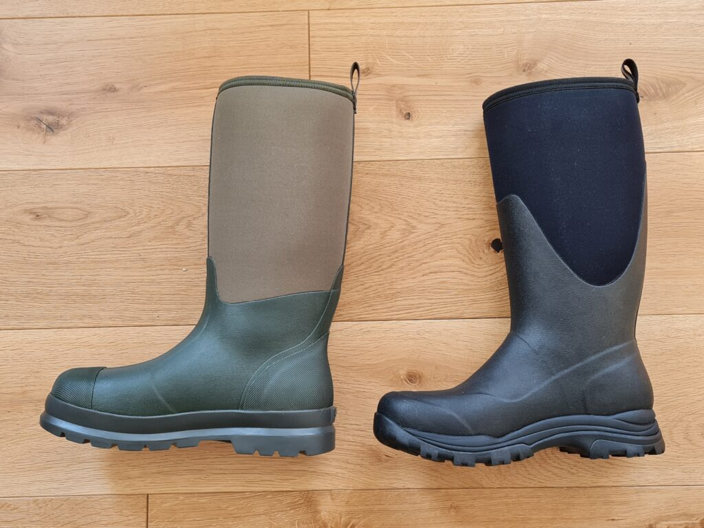 Muck Boot Men's Arctic Outpost Boots - challengers v1