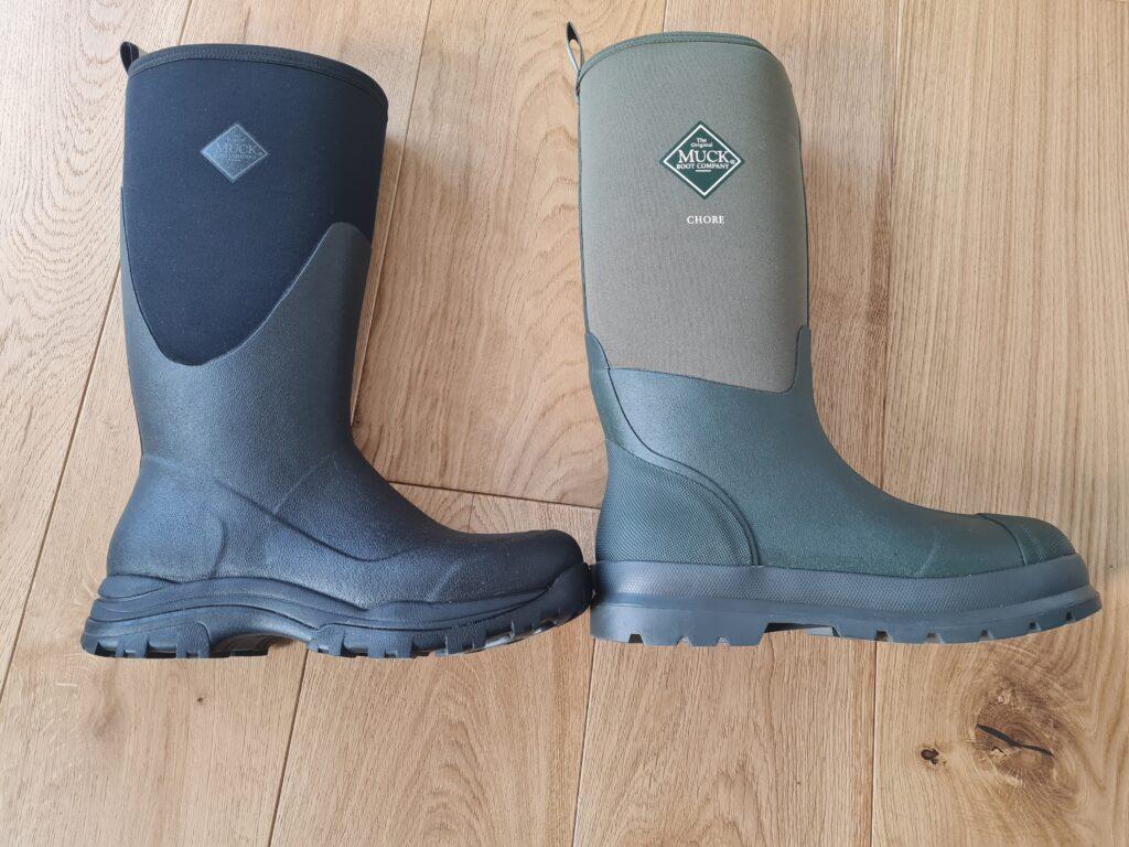 Muck Boot Men's Arctic Outpost Boots - challengers