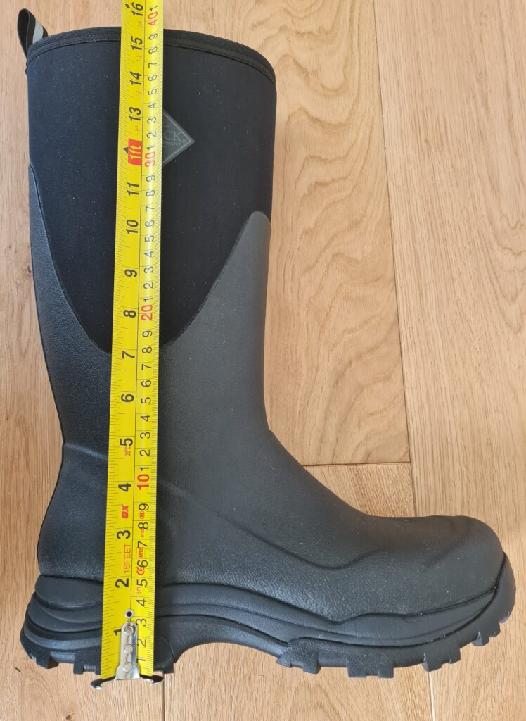 Muck Boot Men's Arctic Outpost Boots v7