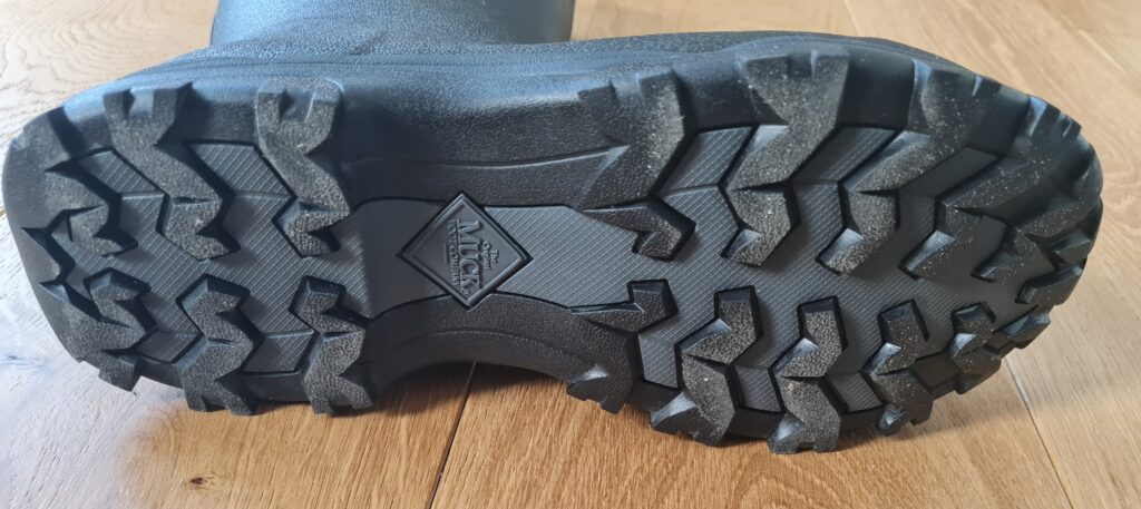 Muck Boot Men's Arctic Outpost Boots v8