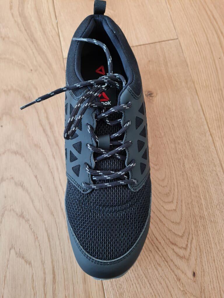 Reebok Men's RB4041 Work Shoes v4