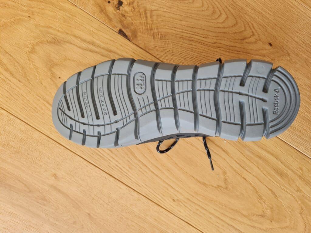Reebok Men's RB4041 Work Shoes v9