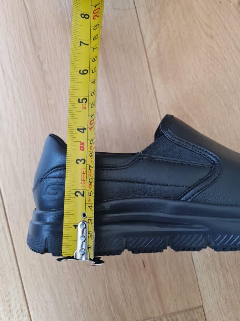 Skechers Bronwood Shoes v10