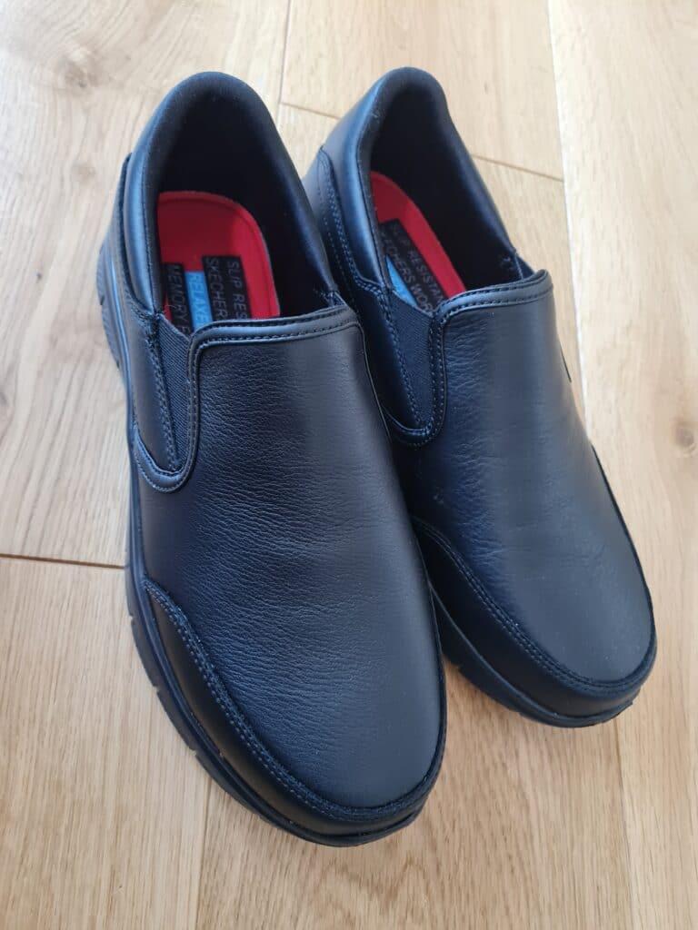 Skechers Bronwood Shoes v11