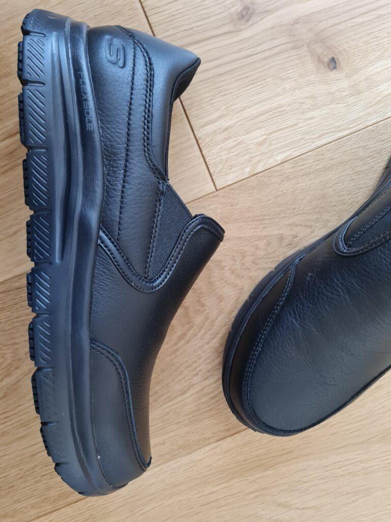Skechers Bronwood Shoes v3