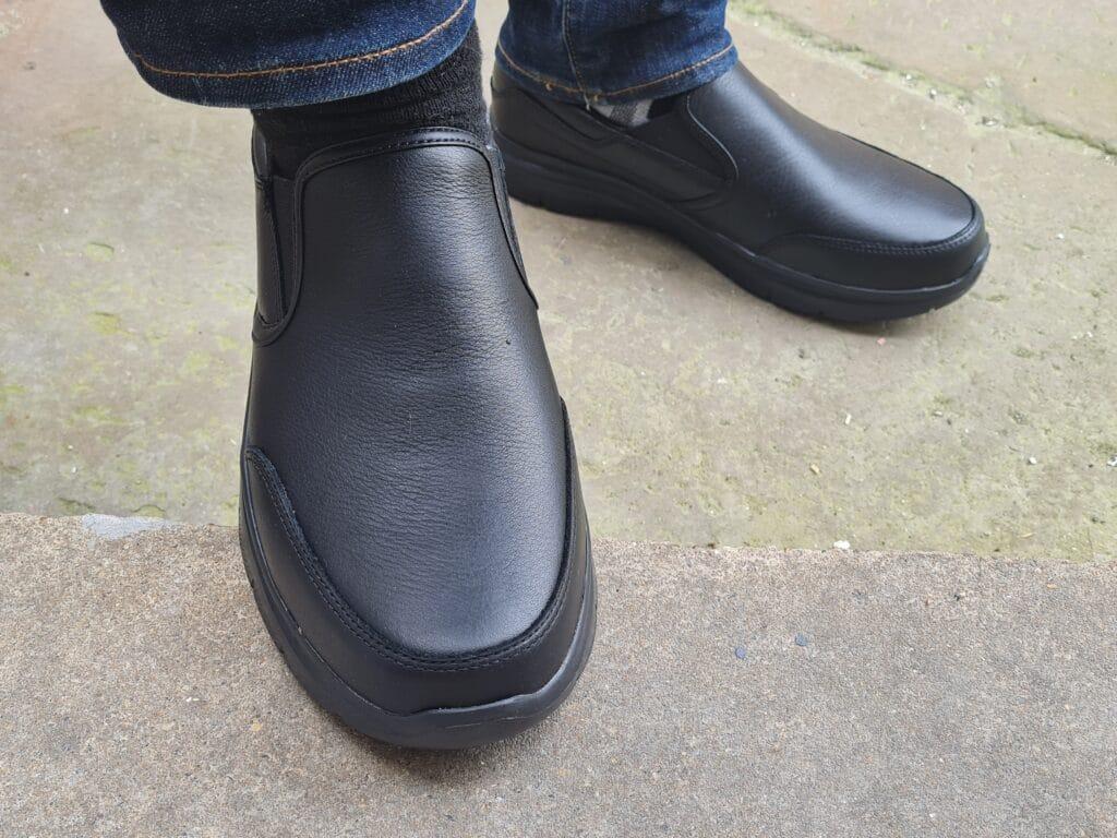 Skechers Bronwood Shoes v9