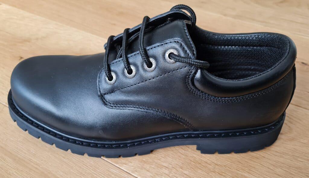 Skechers Cottonwood Work Shoes v1