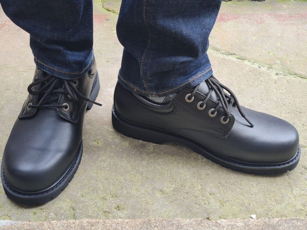 Skechers Cottonwood Work Shoes v2