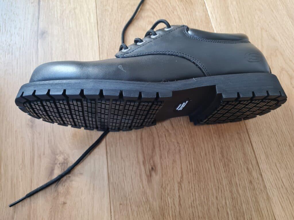 Skechers Cottonwood Work Shoes v9