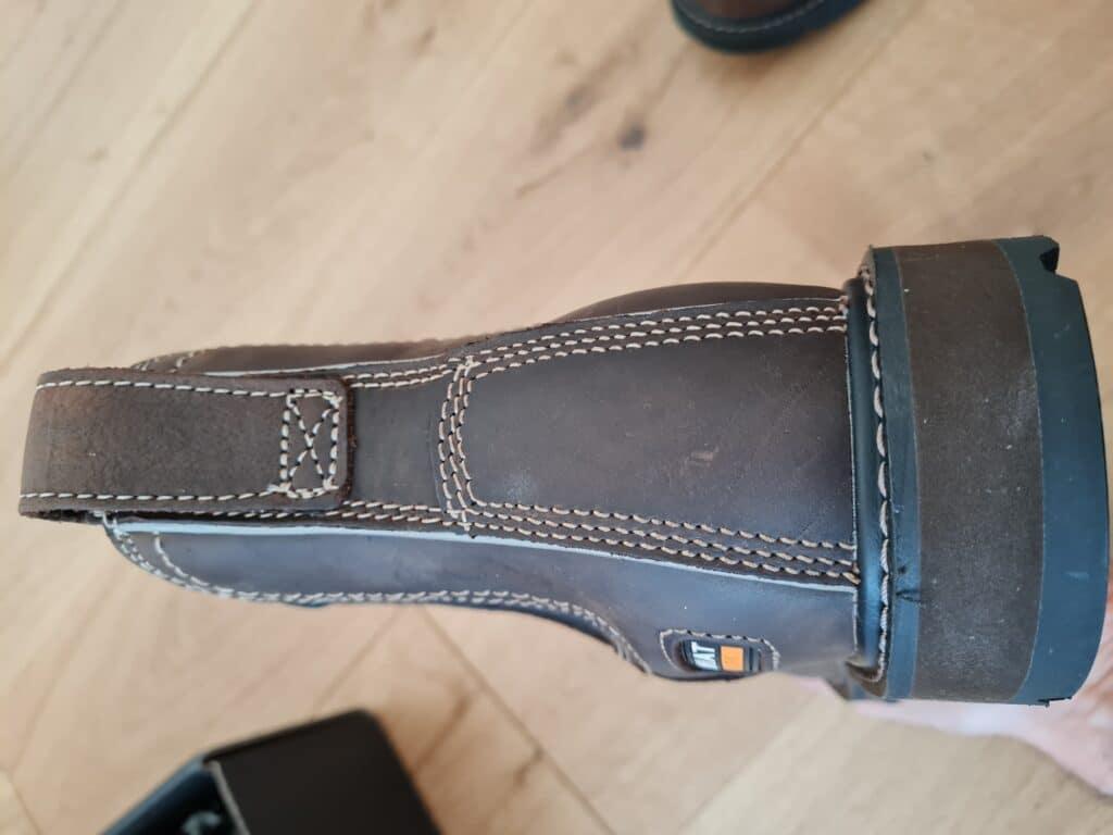 ariat groundbreaker chelsea boots v9