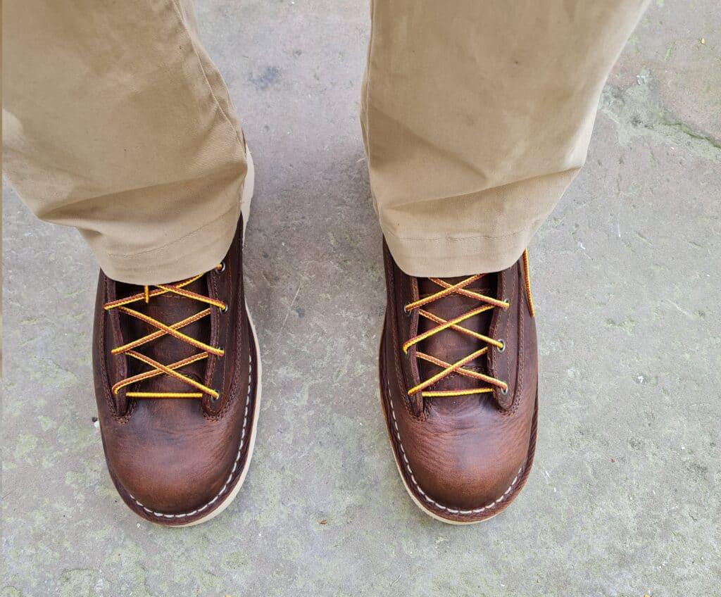 danner bull run boots v12