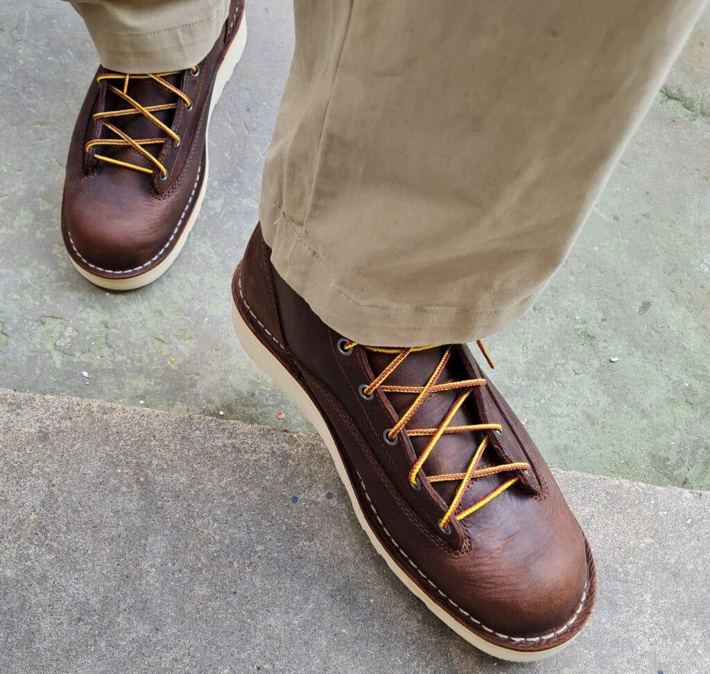 danner bull run boots v13