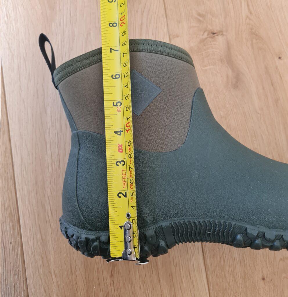 muckster 2 boots v11