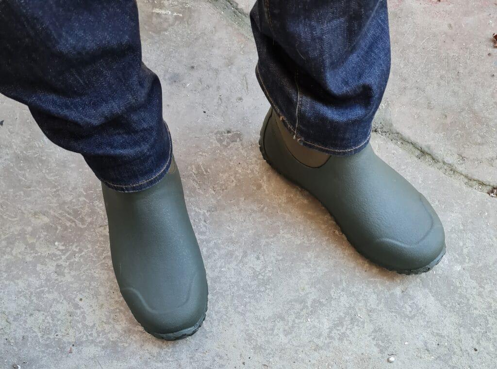 muckster 2 boots v5