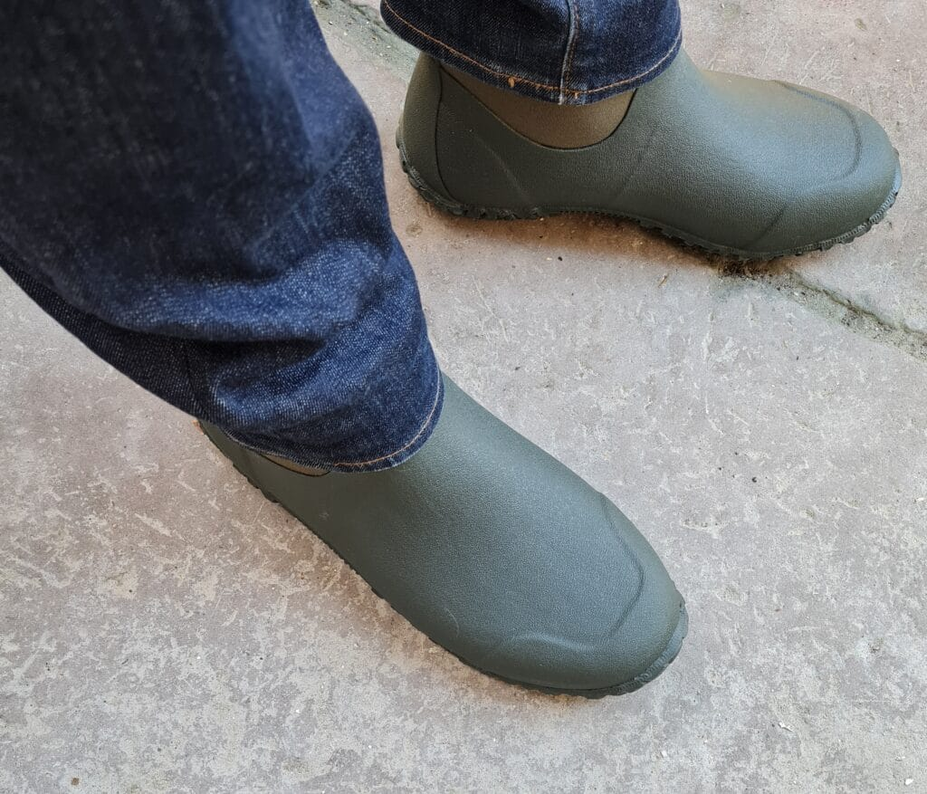 muckster 2 boots v3
