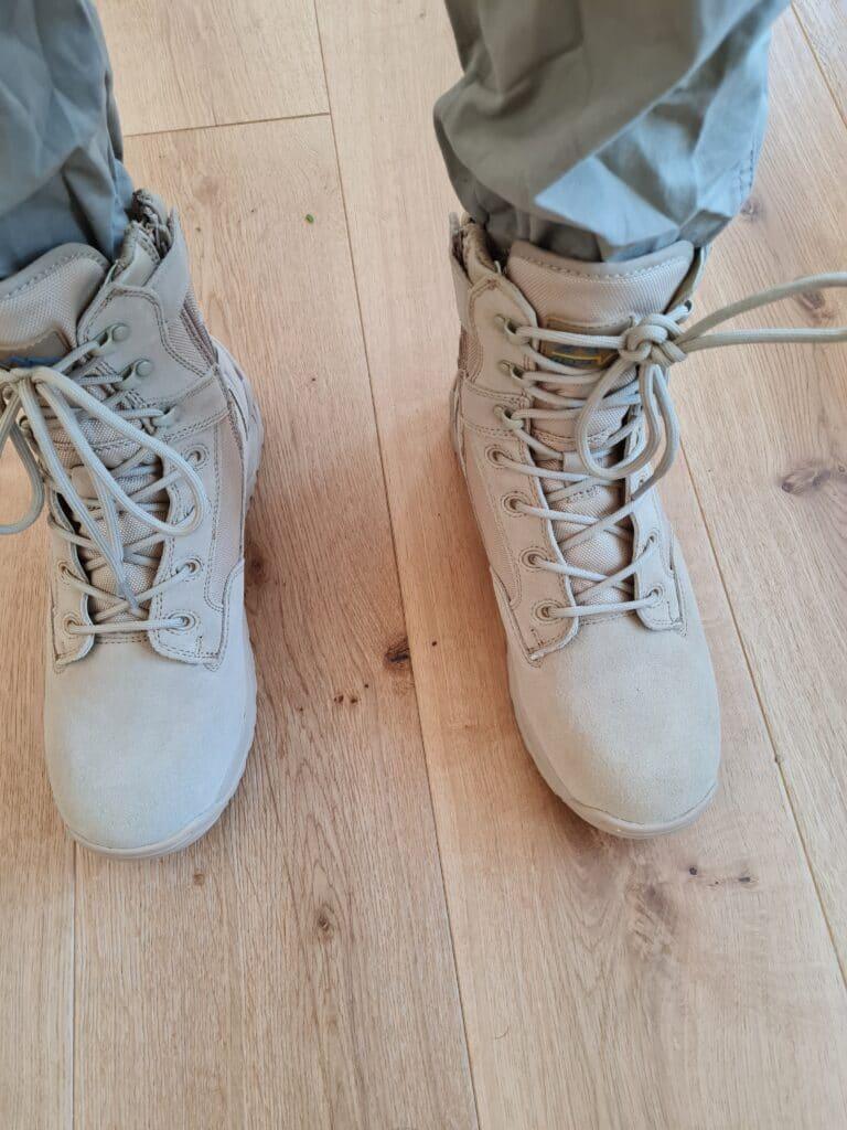 nortiv 8 side zipper tactical boots review v2